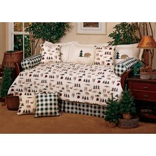 Northern Exposure Daybed Bedding Collection