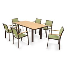 Bayline™ 7 Piece Dining Set