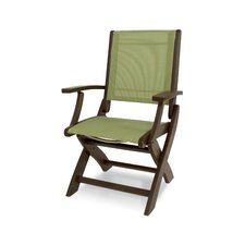 Coastal Rocking Chair