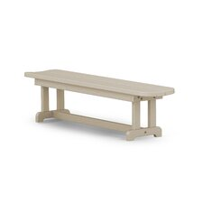 Park Harvester Wood Picnic Bench