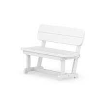 Park Wood  Gadern Bench