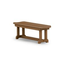 Park Wood Picnic Bench