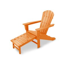 South Beach Ultimate Adirondack Chair