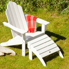 Long Island 2 Piece Adirondack Set