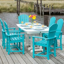 Palm Coast 7 Piece Dining Set