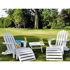 <strong>POLYWOOD®</strong> Adirondack Seating Group
