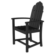 <strong>POLYWOOD®</strong> Adirondack Dining Chair