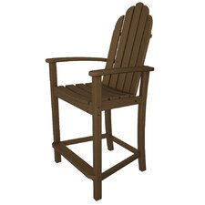 Adirondack Counter Chair