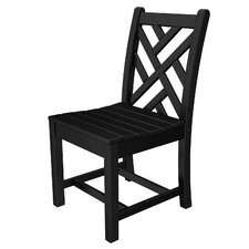 <strong>POLYWOOD®</strong> Chippendale Dining Side Chair