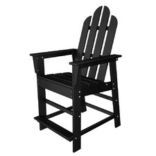 <strong>POLYWOOD®</strong> Long Island High Adirondack Chair