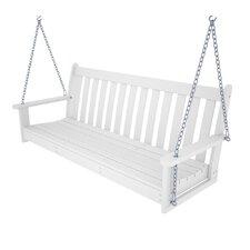 Vineyard Porch Swing
