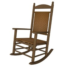 Kennedy Presidential Rocking Chair