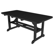 <strong>POLYWOOD®</strong> Park Harvester Picnic Table