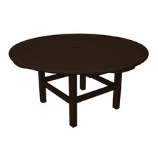<strong>POLYWOOD®</strong> Round Conversation Table