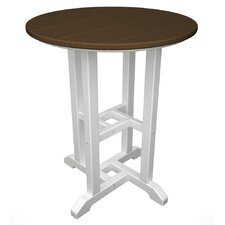 <strong>POLYWOOD®</strong> Contempo Dining Table