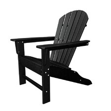 <strong>POLYWOOD®</strong> South Beach Adirondack Chair