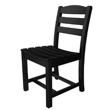 <strong>POLYWOOD®</strong> La Casa Cafe Dining Side Chair