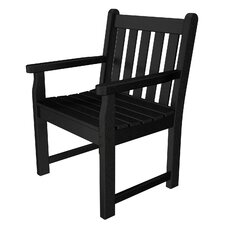 <strong>POLYWOOD®</strong> Traditional Garden Arm Chair
