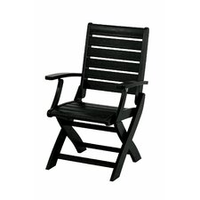 <strong>POLYWOOD®</strong> Signature Folding Chair