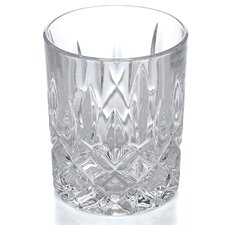 Lady Anne Signature Double Old Fashioned Glass