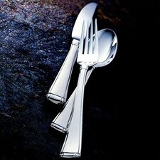<strong>Gorham</strong> Column 5 Piece Flatware Set