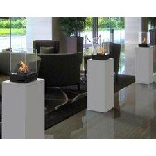 Vertikal Micro Bio Ethanol Fireburner Stand