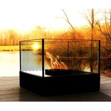 Cell Atrium Bio Ethanol Fireplace