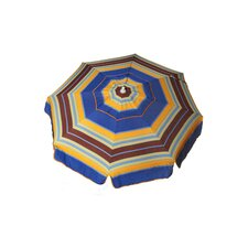 6' Italian Bar Height Umbrella