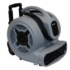 1 HP Air Mover and Carpet Dryer