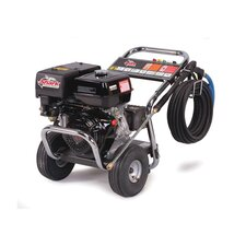 DG Series 2.3 GPM Honda GX160 Direct Drive Cold Water Pressure Washer