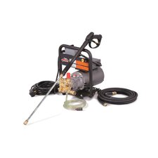 HE Series 1.8 GPM 2 HP Cold Water Pressure Washer