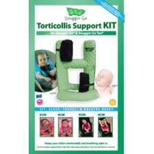 Torticollis Support Kit