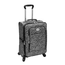 "Safari 360 20"" Spinner Suitcase"