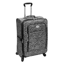 "Safari 360 24"" Spinner Suitcase"