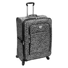 "Safari 360 28"" Spinner Suitcase"