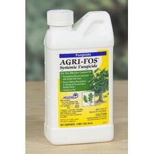 Agri-Fos Systemic Fungicide Jug