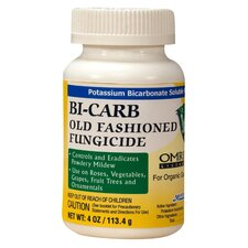 Bi-Carb Old Fashioned Fungicide Bottle