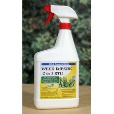 Weed Impede 2 and 1 Concentrate