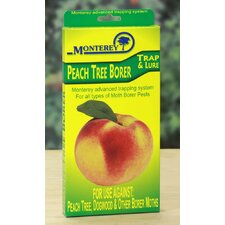<strong>Monterey</strong> Peach Tree Borer Trap and Lure