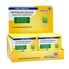 Nutgrass Killer Selective Herbicide Pouch