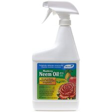 Neem Oil Bottle