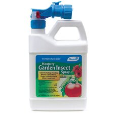 32 Ounces Garden Insect Spray RTS Contains Spinosad