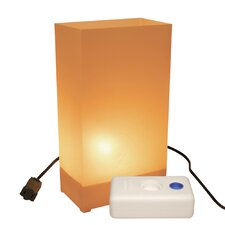 Electric Luminaria Kit (Set of 10)