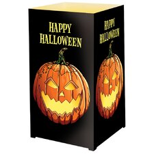 Jack O'Lantern Tabletop Lanterns (Set of 12)