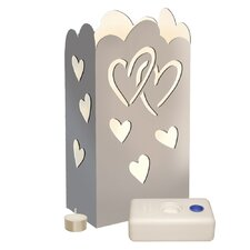 Luma Lantern Heart Kit (Set of 24)