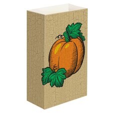 Harvest Luminaria Bags (Set of 24)