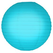 Round Paper Lanterns (Set of 5)