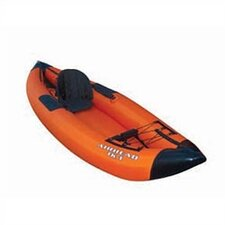 <strong>Airhead</strong> Deluxe Inflatable Kayak