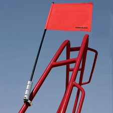 Water Sports Flag Holder for Wakeboard Towers