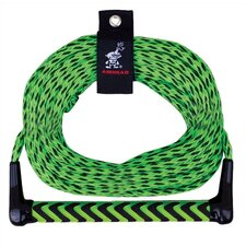 Watersports Rope with EVA Handle
